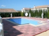 Pool / rear garden