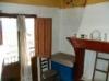 inside front room