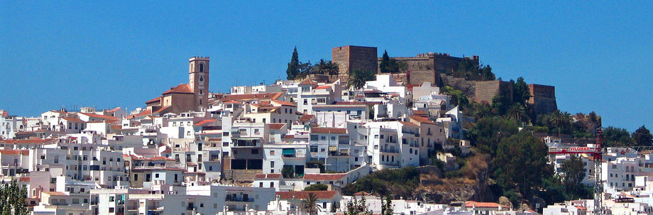 Property for sale in Granada province, Spain