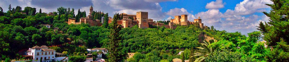 Spanish property for sale in Granada province, Spain